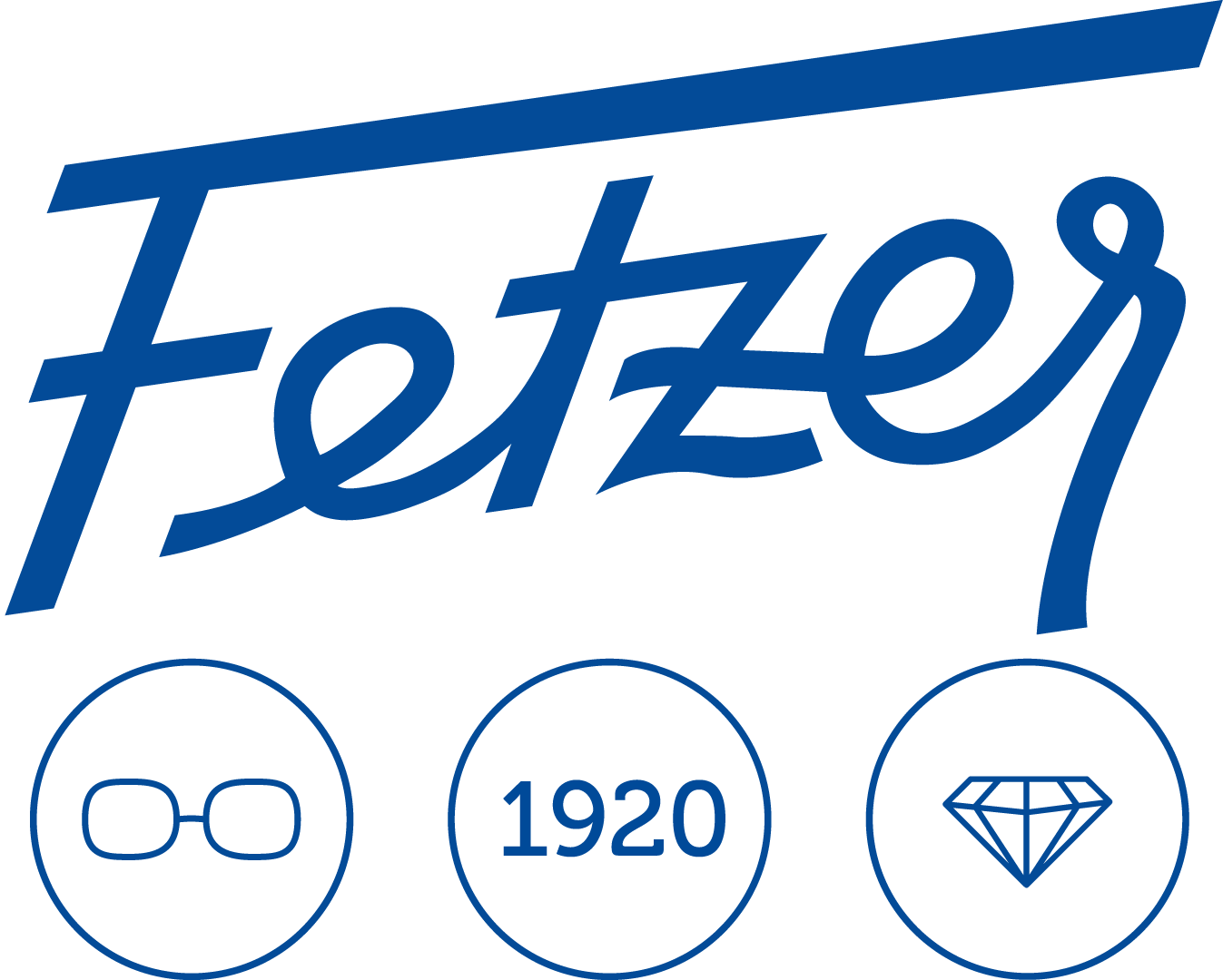 Das NEUE Fetzer-Logo!