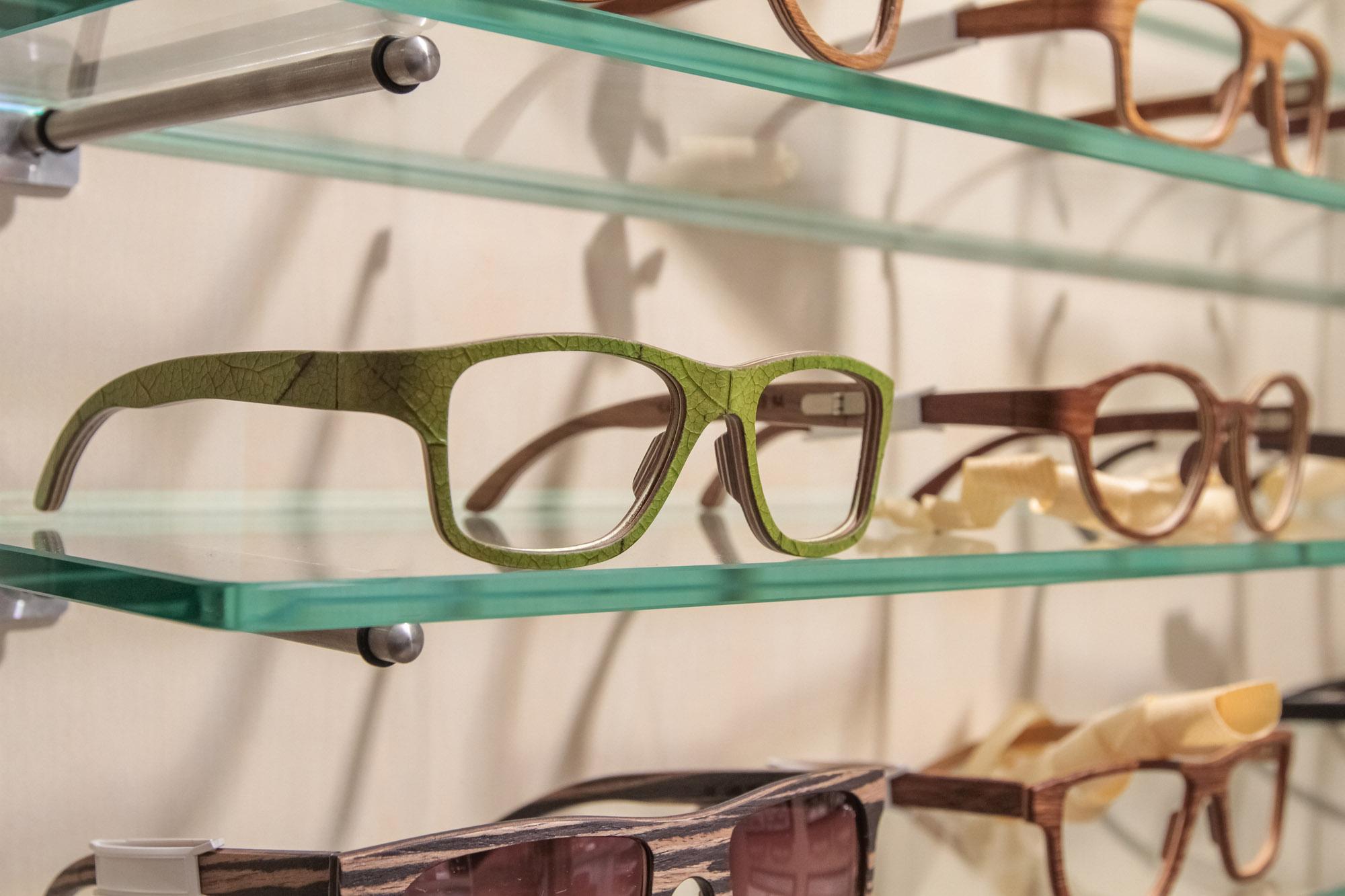 Brillenfassung - Fetzer Moosburg