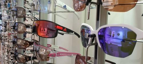 Sportbrillen bei Fetzer