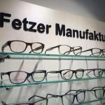 Fetzer Manufaktur Brillenfassungen