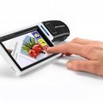 Elektronische Videolupe in HD und Touch-Display von Eschenbach