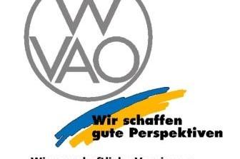 WVAO Logo