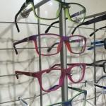 """""""Gummi""""-Brillen mit Extrem-Federscharnier"""