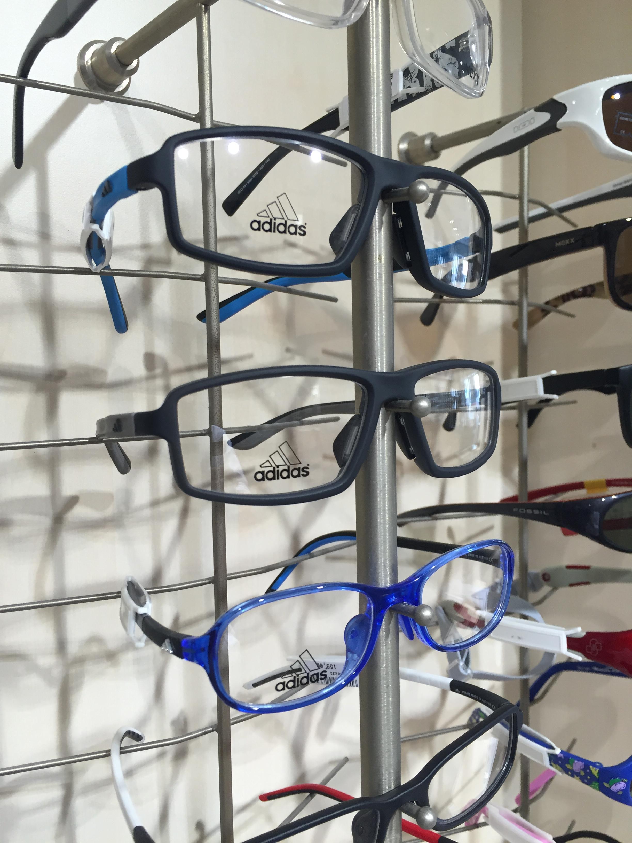 Kinderbrillen - Fetzer Moosburg