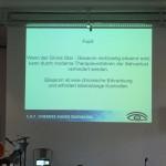 Vortrag über Glaukom