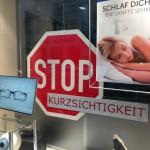 STOP Kurzsichtigkeit