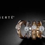LIBERTÉ-Ring-Variationen