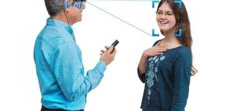 Orcam Gesichtserkennung
