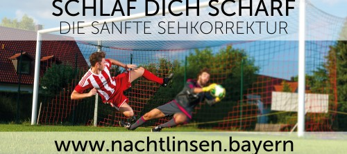 Photoshooting beim FC Marzling