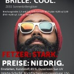 Brille: Cool