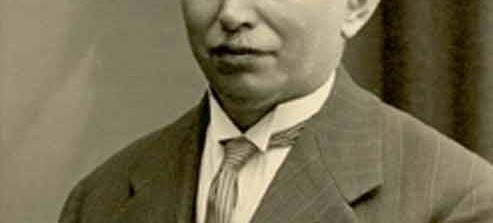 Firmengründer Jakob Fetzer