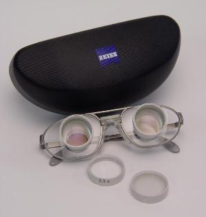Fernrohrbrillen - Fetzer Moosburg