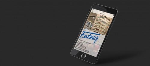 Fetzer-App