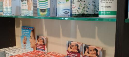 Hilfe für Trockene Augen